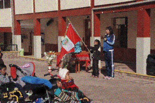 Wie läuft´s in Peru?