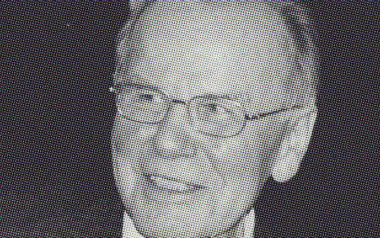 Franz Saxler feiert 80. Geburtstag